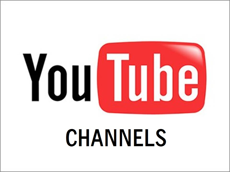 10 Youtube channels you must subscribe for competitive exams